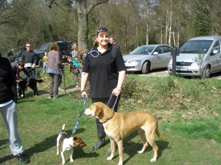 RSPCA South Bucks Events - Mutt Strutt