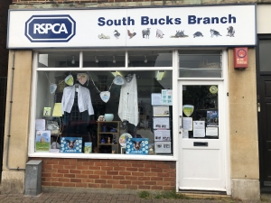Princes Rosborough store